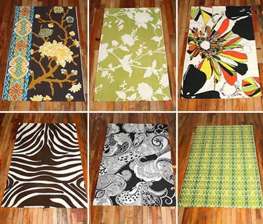 Rugs (Urban Outfitters)