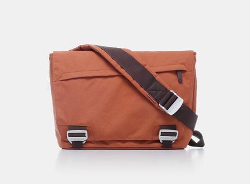 Bluelounge Messenger Bag