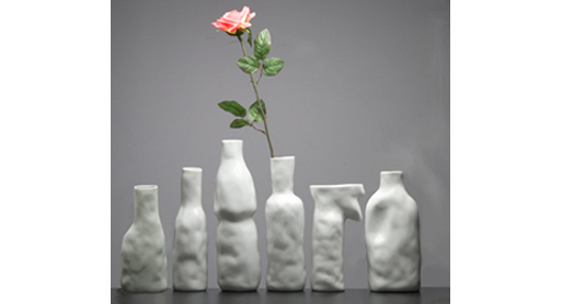 Abstract Vases by Maxim Velcovsky