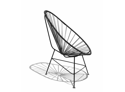 Greenpointworks Acapulco chair