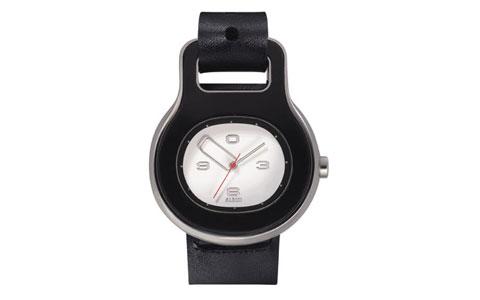 Urquiola Alessi 9002 Watch
