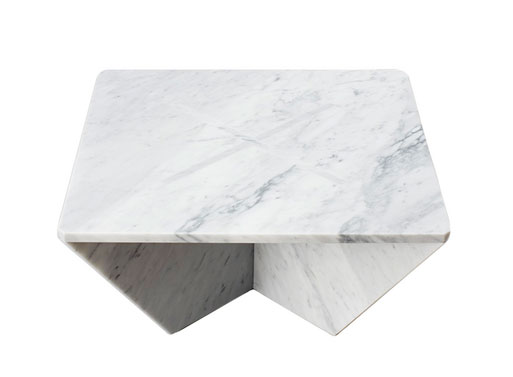 Annex Marble Coffee Table