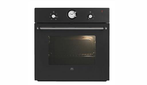 DÅTID OBI M50 AN Anthracite Oven