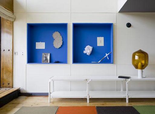 Appartement 50 installation