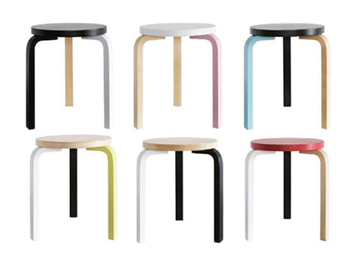 Stool 60, Mike Meire Anniversary Edition