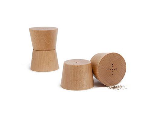 Avva S+P Shakers