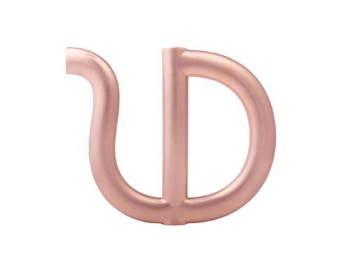Aldo Bakker's Copper Collection