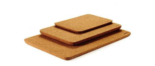 Cork Cutting Boards