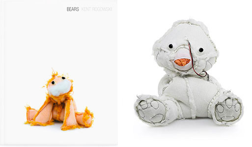 Bears by Kent Rogowski