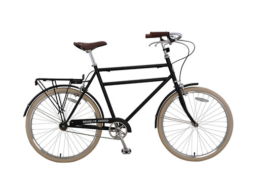 Bedford Single Speed Bicycle