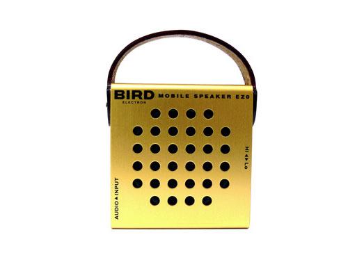 Bird-Electron EZ0 Limited Portable Speaker
