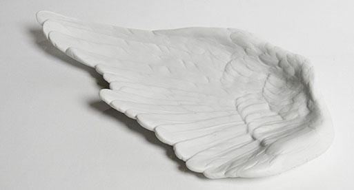 Porzellan Manufaktur Nymphenburg Bird's Wing Dish