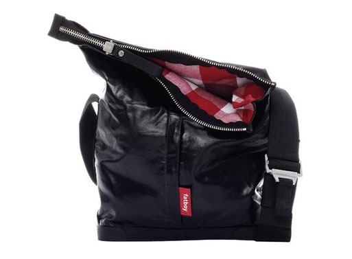 fatboy bag black