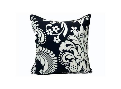 Thomas Paul Baroque Silk Pillow