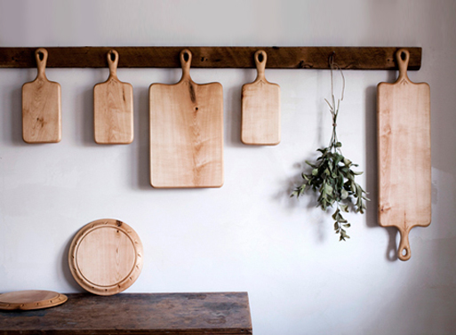 Blackcreek Mercantile Cutting Boards