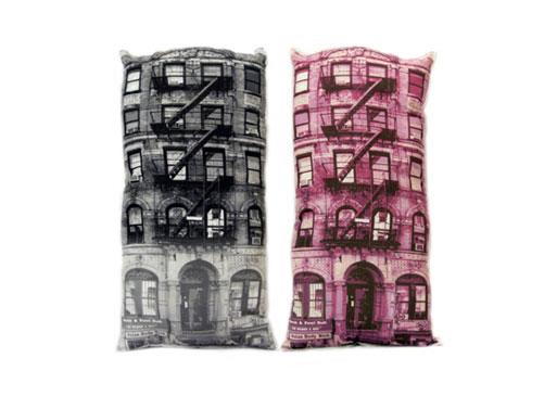 Build Your Block Pillows