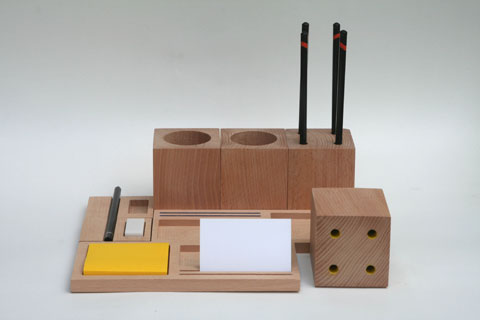 Blocks Collection from Kukka