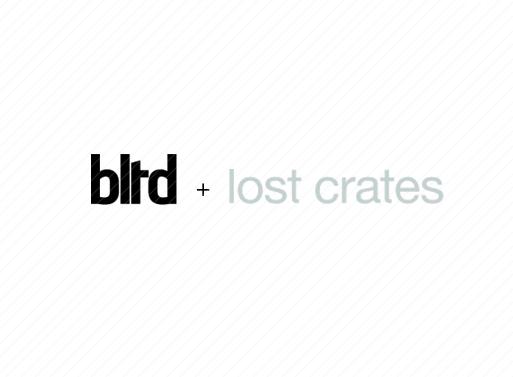 Lost Crates