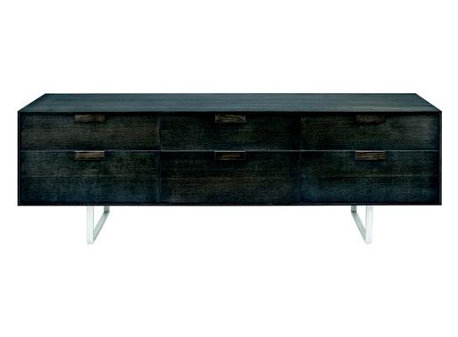 Series 11 6 Drawer Dresser