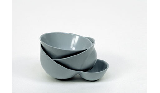 Bowls Plus by Michelle Huang