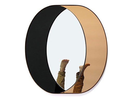 Ring Shape Mirror