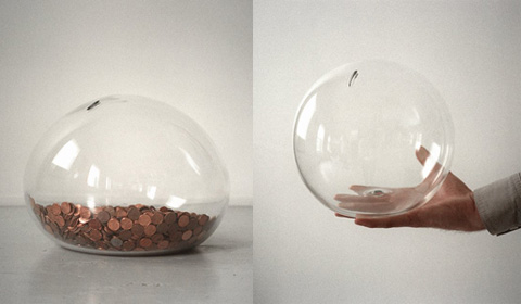 Bubble Bank