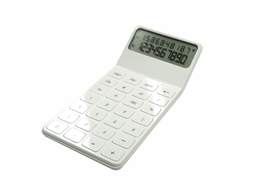 Lexon Calculator