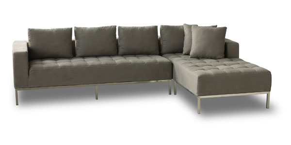 Carter Sectional