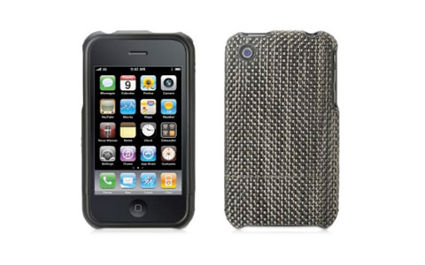 Chilewich iPhone 3GS/3G Case