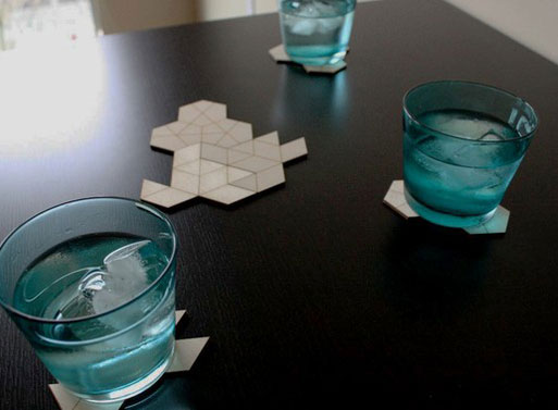 CLUSTER Coasters