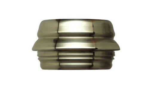 Contura Ring (Platinum 10mm)