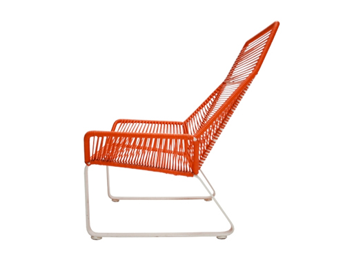 Cord Lounge Chair
