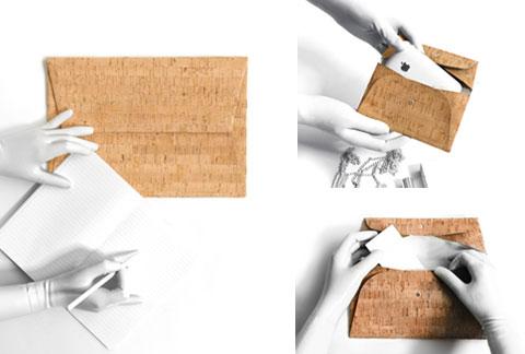 Cork Case by Artecnica