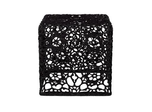 Marcel Wanders Crochet Table