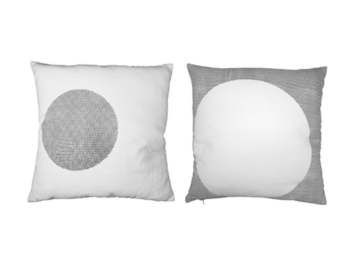 Curve Cushion