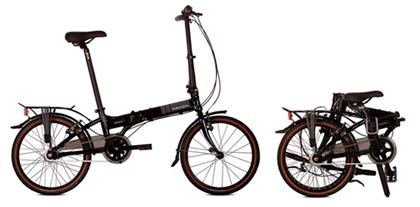 Dahon Vitesse D7HG Folding Bicycle