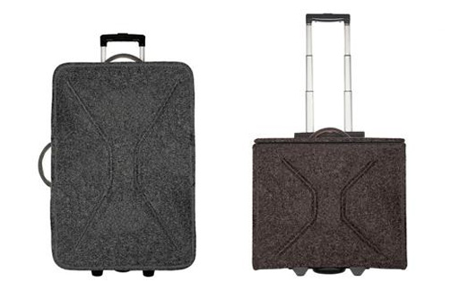 Dallas Luggage Collection by Bree