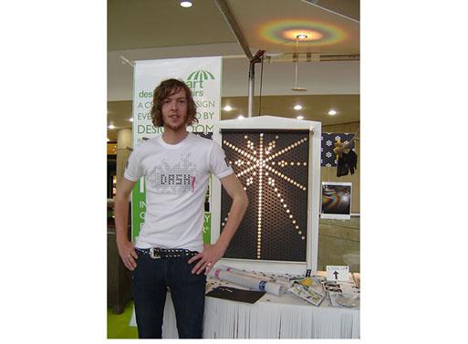 ICFF Designer Spotlight: Dash MacDonald