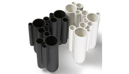 Dip Vase by Robert Bronwasser