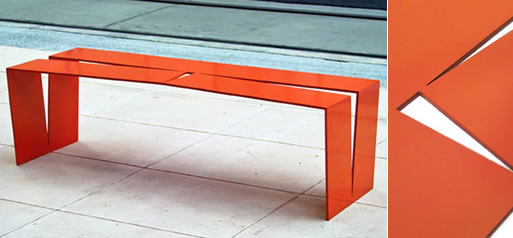 Divide Bench