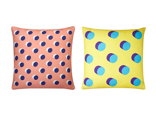 Dots & Spots Pillows