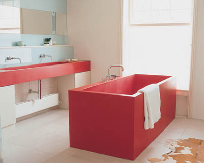 Durat Sustainable Tubs and Sinks