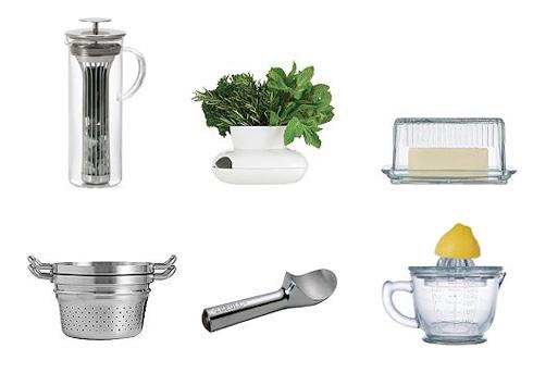 DWR Kitchen Basics