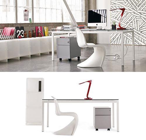 Tavola Workspace