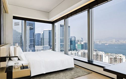 Hotel East – Hong Kong