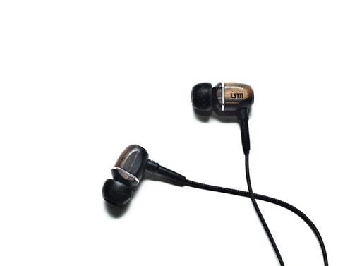 LSTN Headphones
