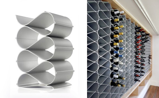 Echelon Wine Rack