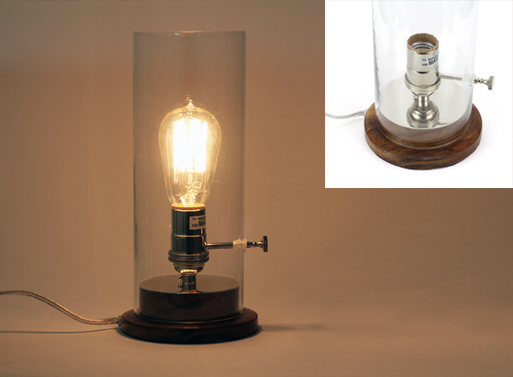 Edison Lamp