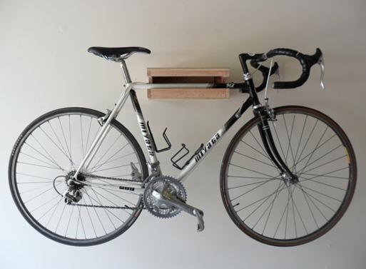 Bike Shelf from Elevatestorage