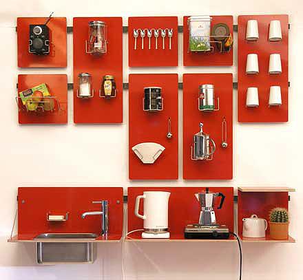 Erika Kitchen System